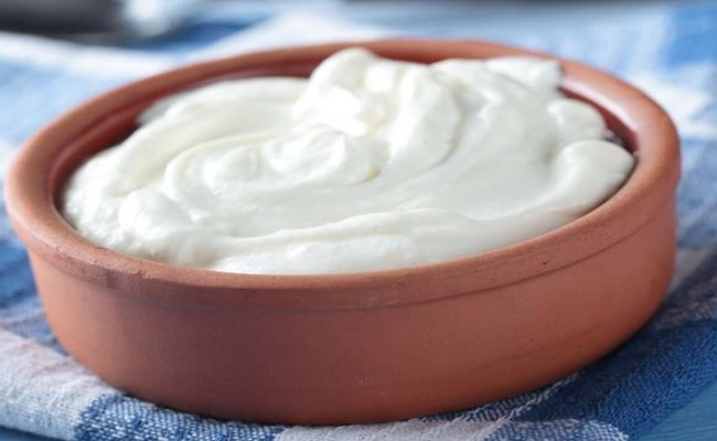 Yogurt for Gout
