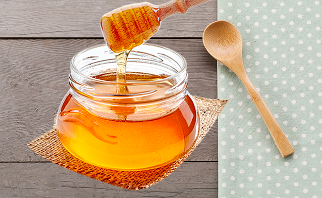 Honey for Razor Bumps or Ingrown Hair