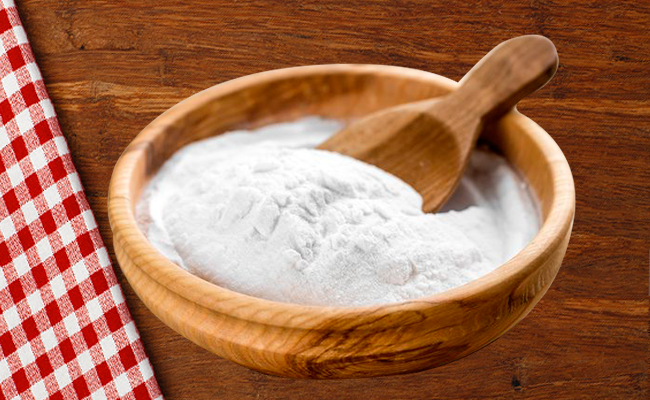 Baking Soda for Ingrown Hair or Razor Bumps