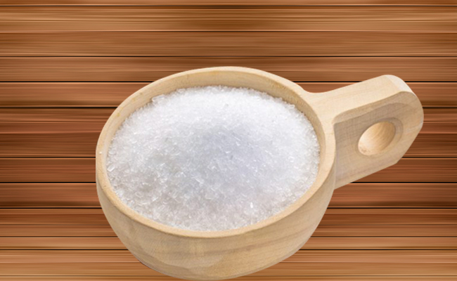 Epsom Salt for Knee Pain
