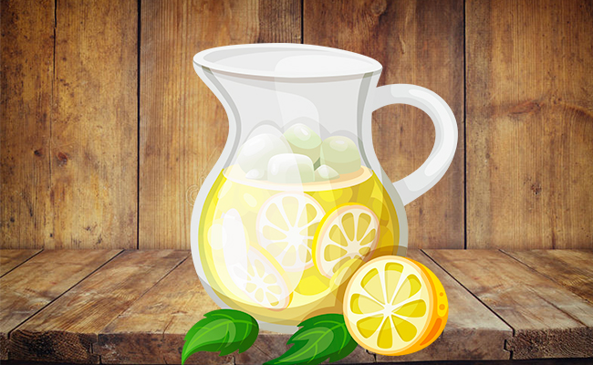 Lemon Juice for Butt Acne