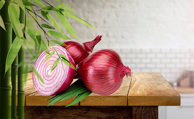 Onions for Knee Pain