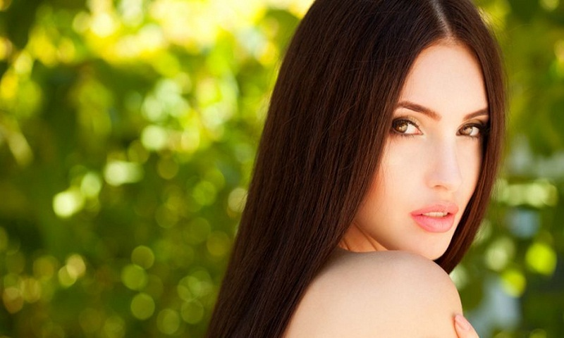 Simple Homemade Beauty Tips for Hair and Skin
