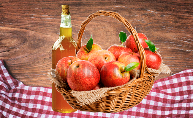 Apple Cider Vinegar for Leg Pain