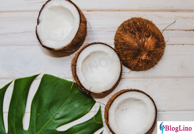 Coconut Oil for Poison Ivy Rashes