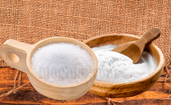 Epsom Salt & Baking Soda for Leg Pain
