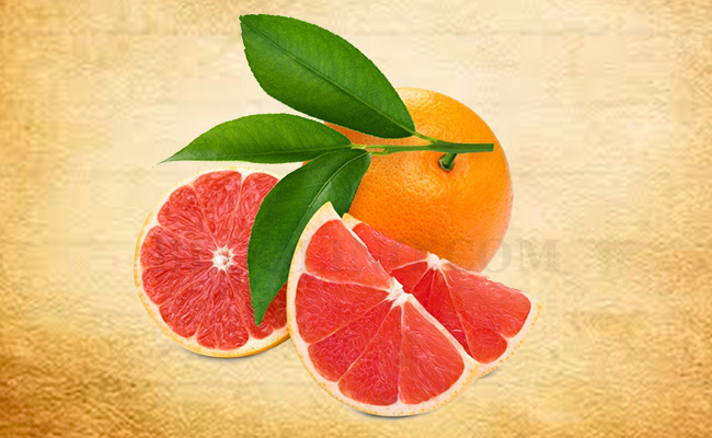 Grapefruit Seed Extract for Athlete's Foot
