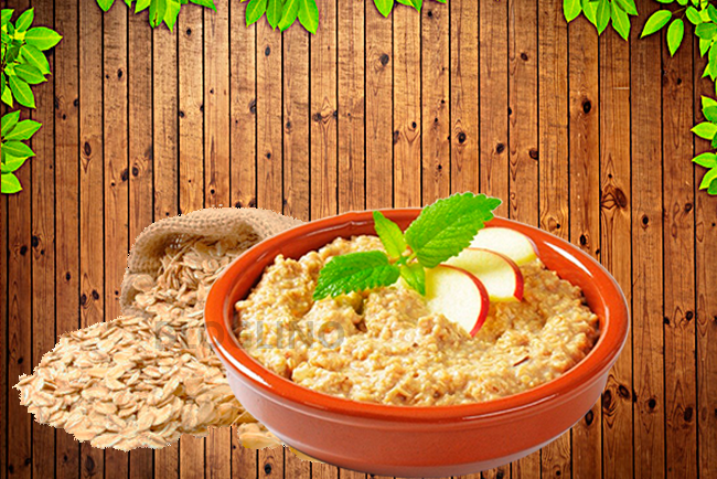 Oatmeal for Skin Allergies