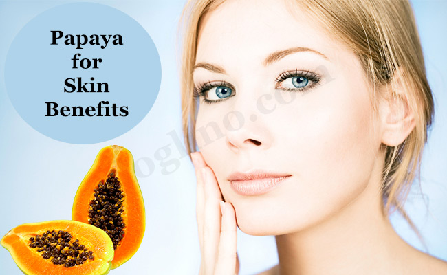 papaya-for-skin-benefits