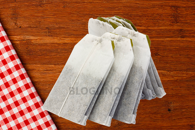 Tea Bags for Piles