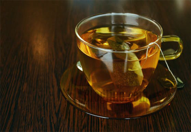 Green Tea for Dehydration