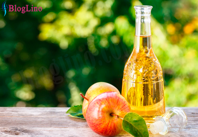 Apple Cider Vinegar for Rashes on Face