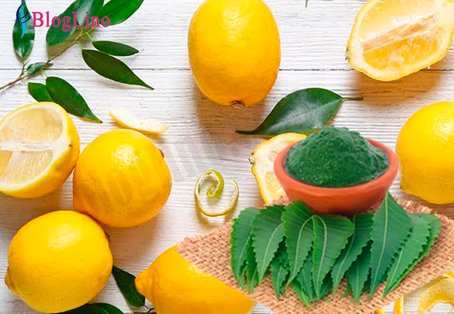 neem-lemon-face-pack-for-oily-skin