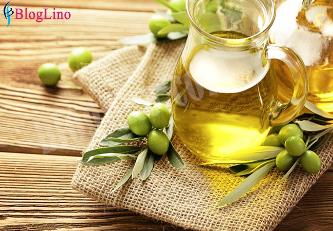 Olive Oil for Rashes on Face