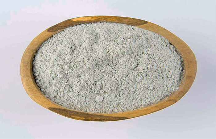 Bentonite Clay for Cavities
