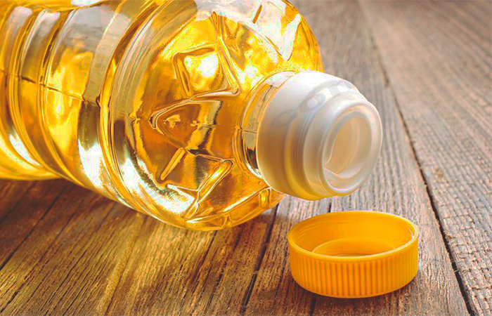 Vegetable Oil for Cavities