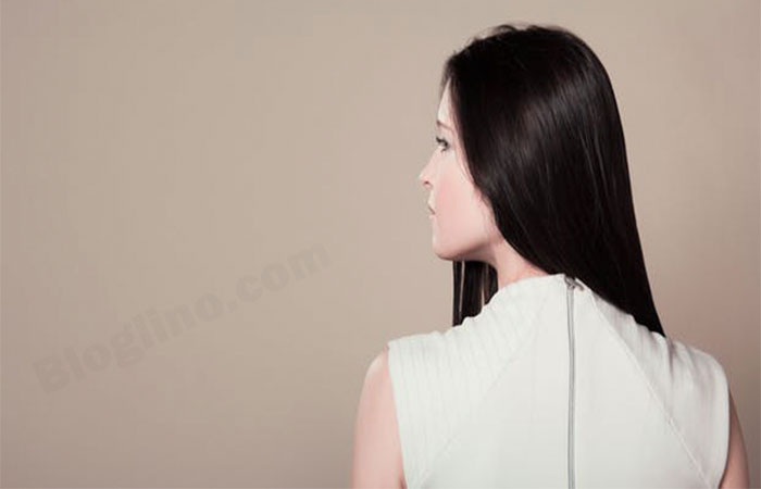 Grapes for Removing Dryness of Hair and Shiny Hair