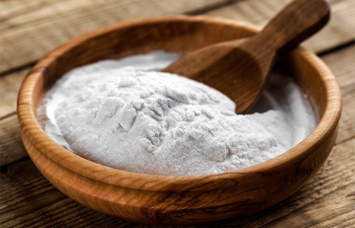 Baking Soda for UTI (urinary tract infection)
