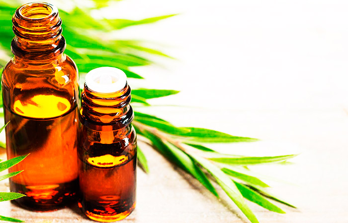 Tea Tree Oil for Herpes