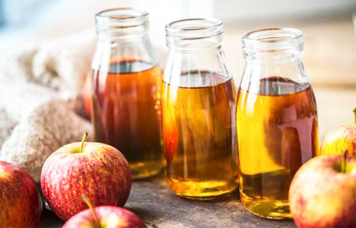 Apple Cider Vinegar for Gout