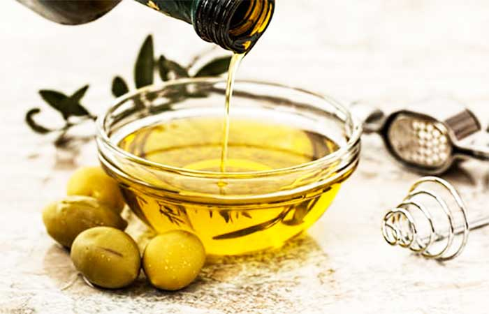Olive Oil for Gout