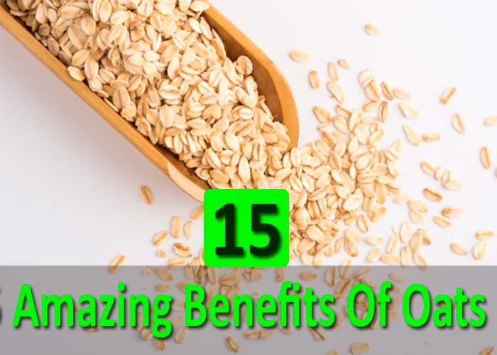15 Amazing Benefits Of Oats For Skin, Hair, And Health