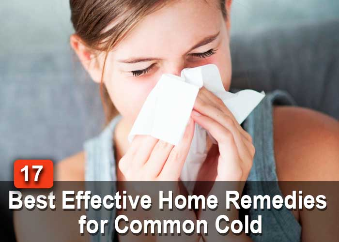 17-Best-Effective-Home-Remedies-for-Common-Cold