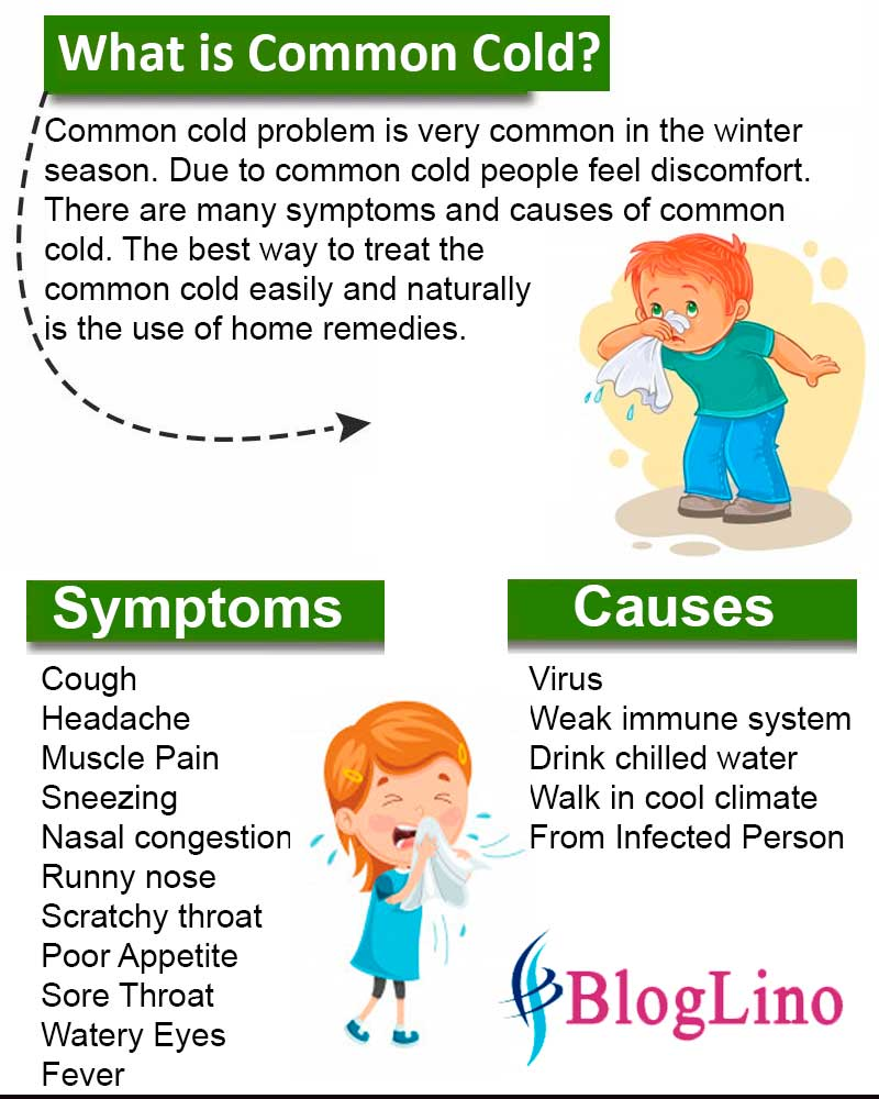 what-is-common-cold