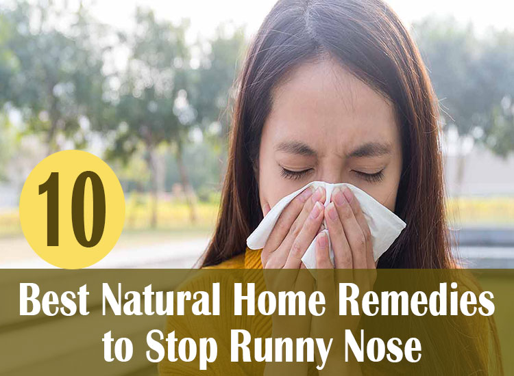 10-Best-Natural-Home-Remedies-to-Stop-Runny-Nose