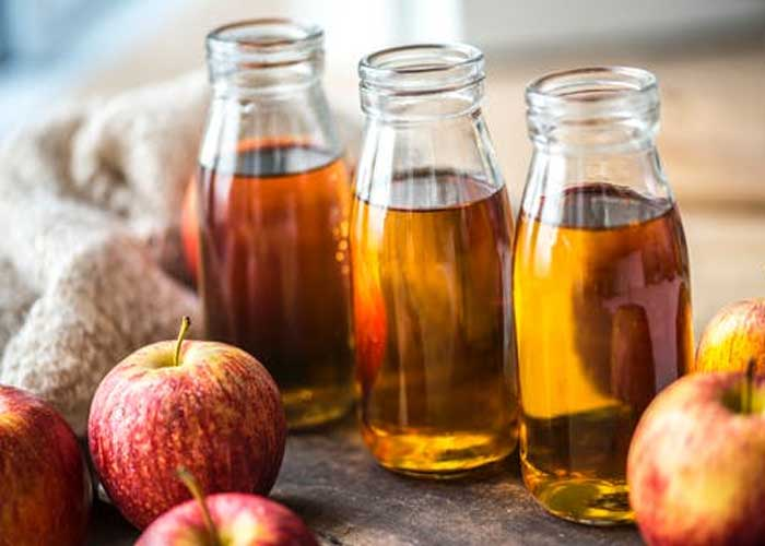 Apple Cider Vinegar for Body Pain