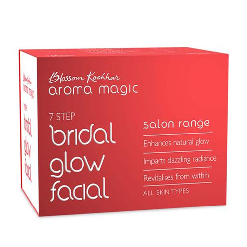 Aroma Facial Kit for Glowing Skin