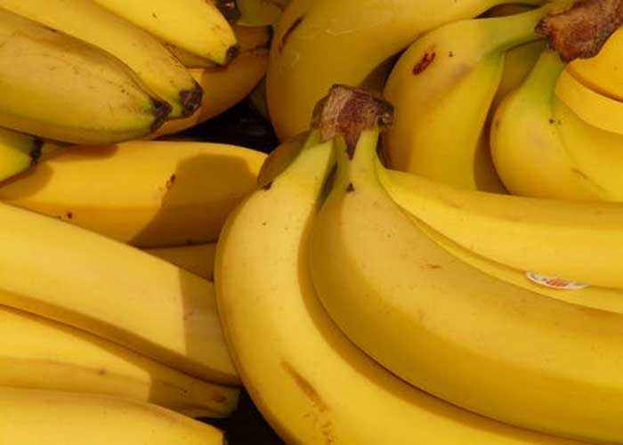 Banana for Body Pain