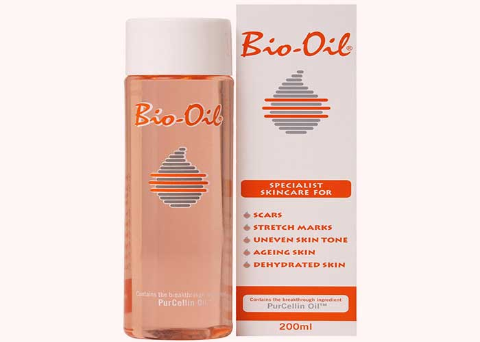 Bio-Oil Specialist Skincare Oil for Stretch Marks