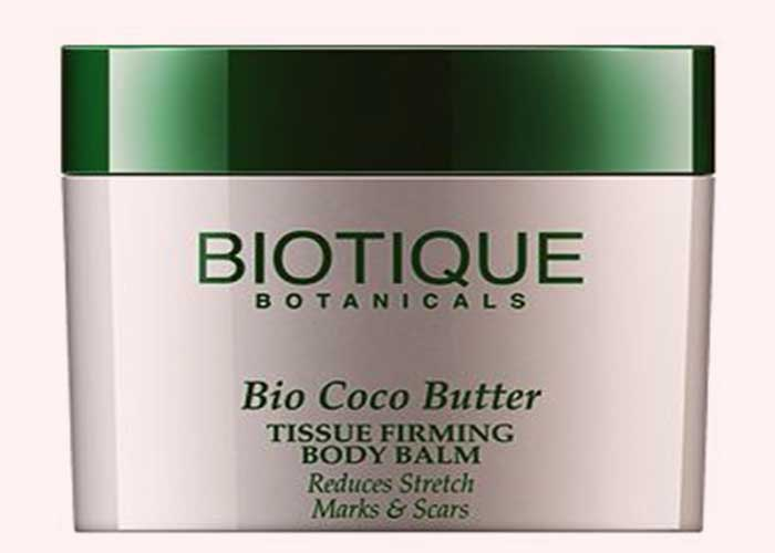 Biotique Bio Coco Butter, 50gm for Stretch Marks