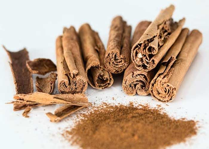 Cinnamon for Body Pain
