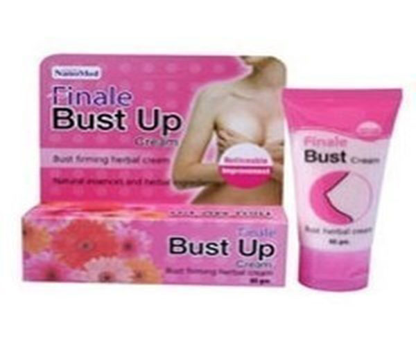 Finale Bust up Breast Increase Cream to Enlarge Your Breast