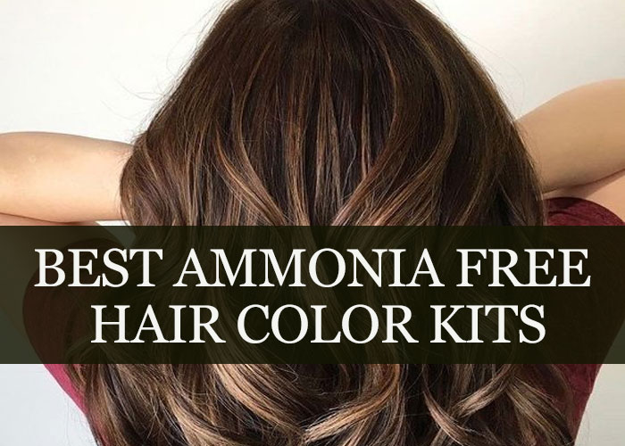 Best-Ammonia-Free-Hair-Color-Kits