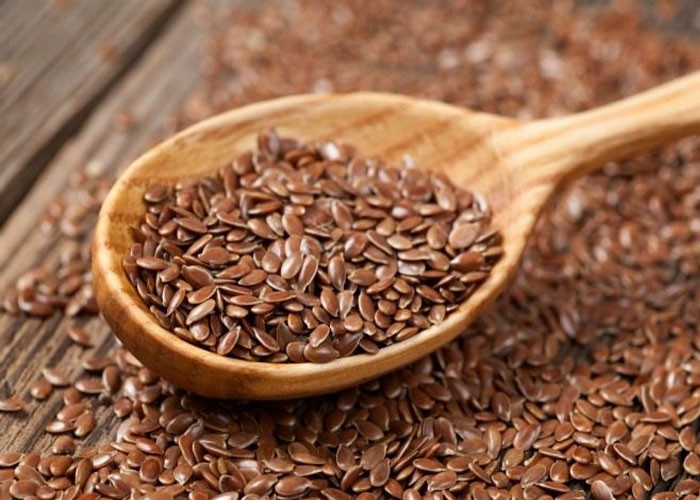 Flaxseed to prevent Cancer Risk