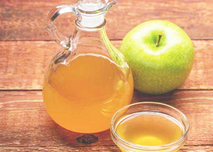 Apple Cider Vinegar for Hiatal Hernia