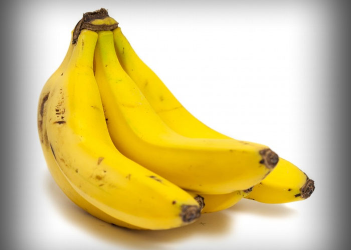 Bananas for Muscle Weakness