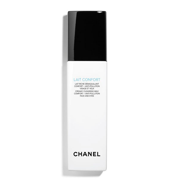 Chanel Lait Confort Creamy Cleansing Milk