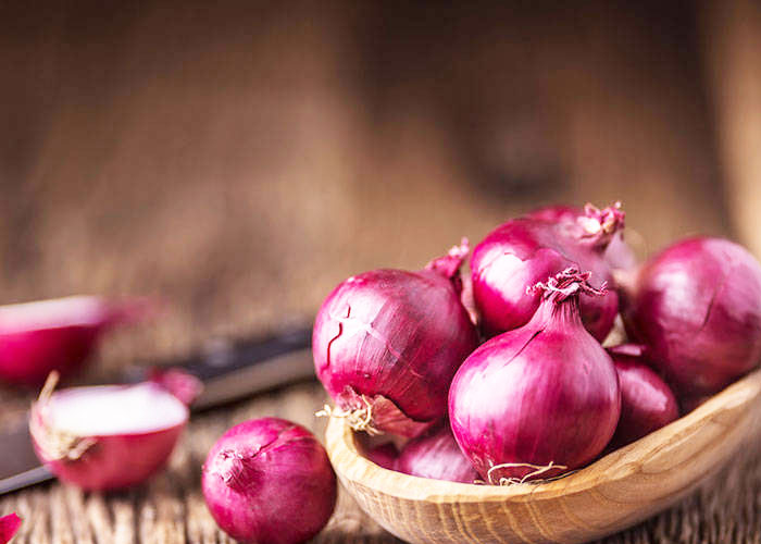 Onions for Asthma