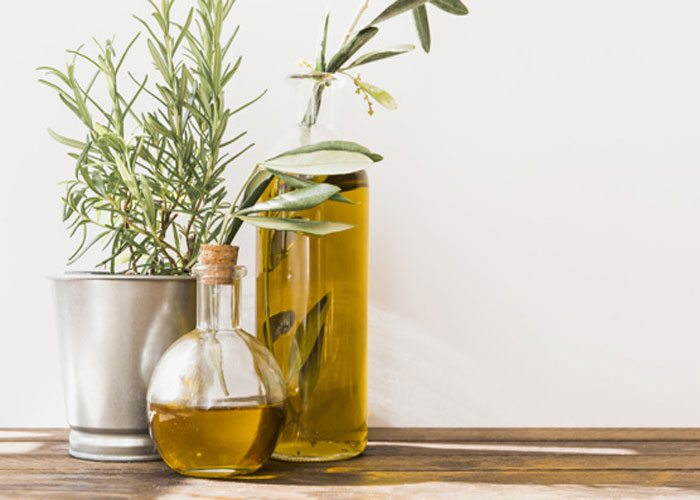 Rosemary Oil for Muscle Weakness