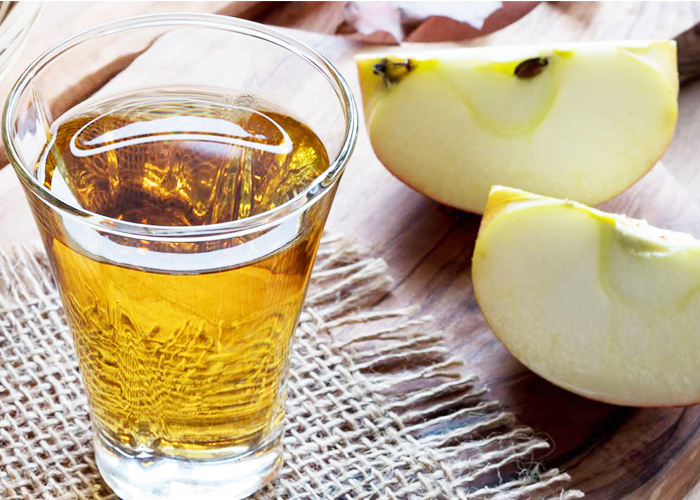 Apple Cider Vinegar to Treat Knee Joint Pain