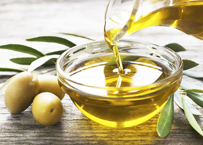 Olive Oil to Treat Knee Joint Pain