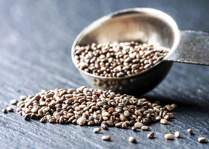 Chia-Seeds-to-Reduce-Cholesterol-Level