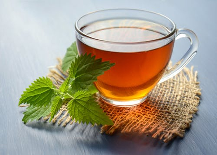 Green Tea to Reduce Cholesterol Level