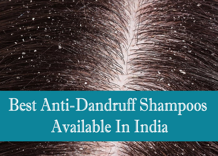 Best-Anti-Dandruff-Shampoos-Available-In-India