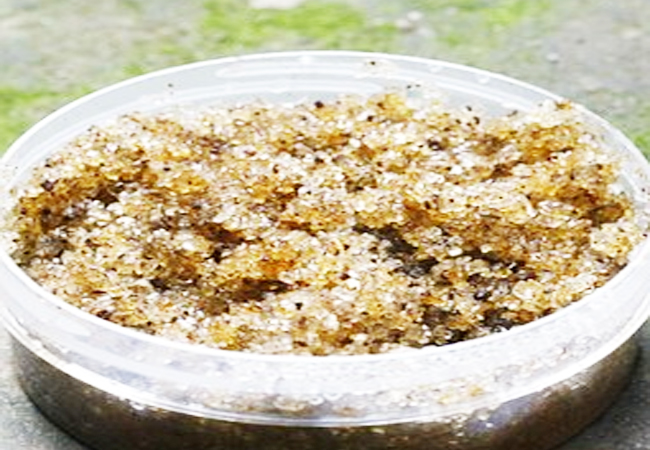 Sugar-Scrub-to-Get-Rid-of-Skin-Pores