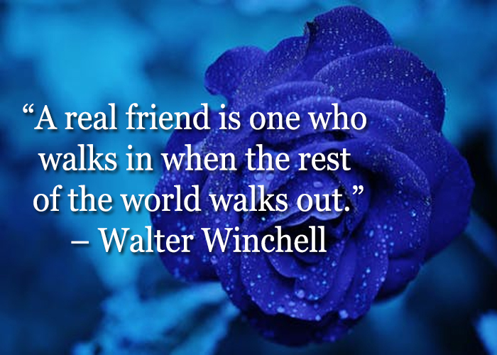 real-friend-quotes